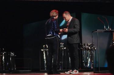 MAgdalena Mikolajczyk - KTL Awards 2014