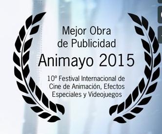 ANIMAYO 2015