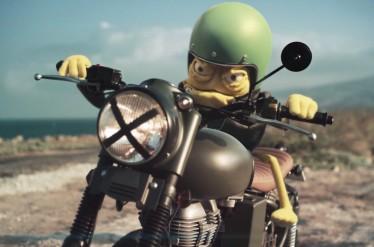 Danio - Easy Rider